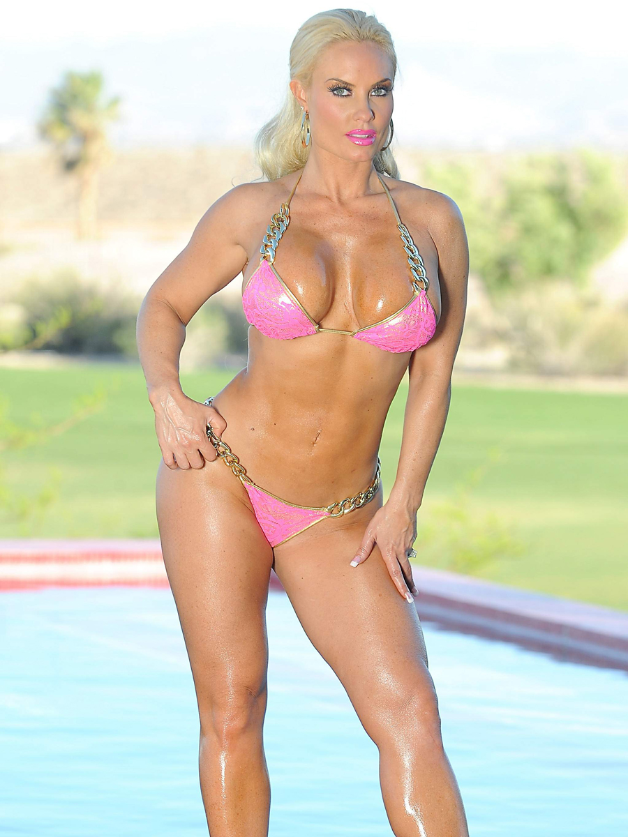 Coco austin photos nude 13