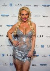 Nicole Coco Austin - New Year's Eve Party at LAX Nightclub