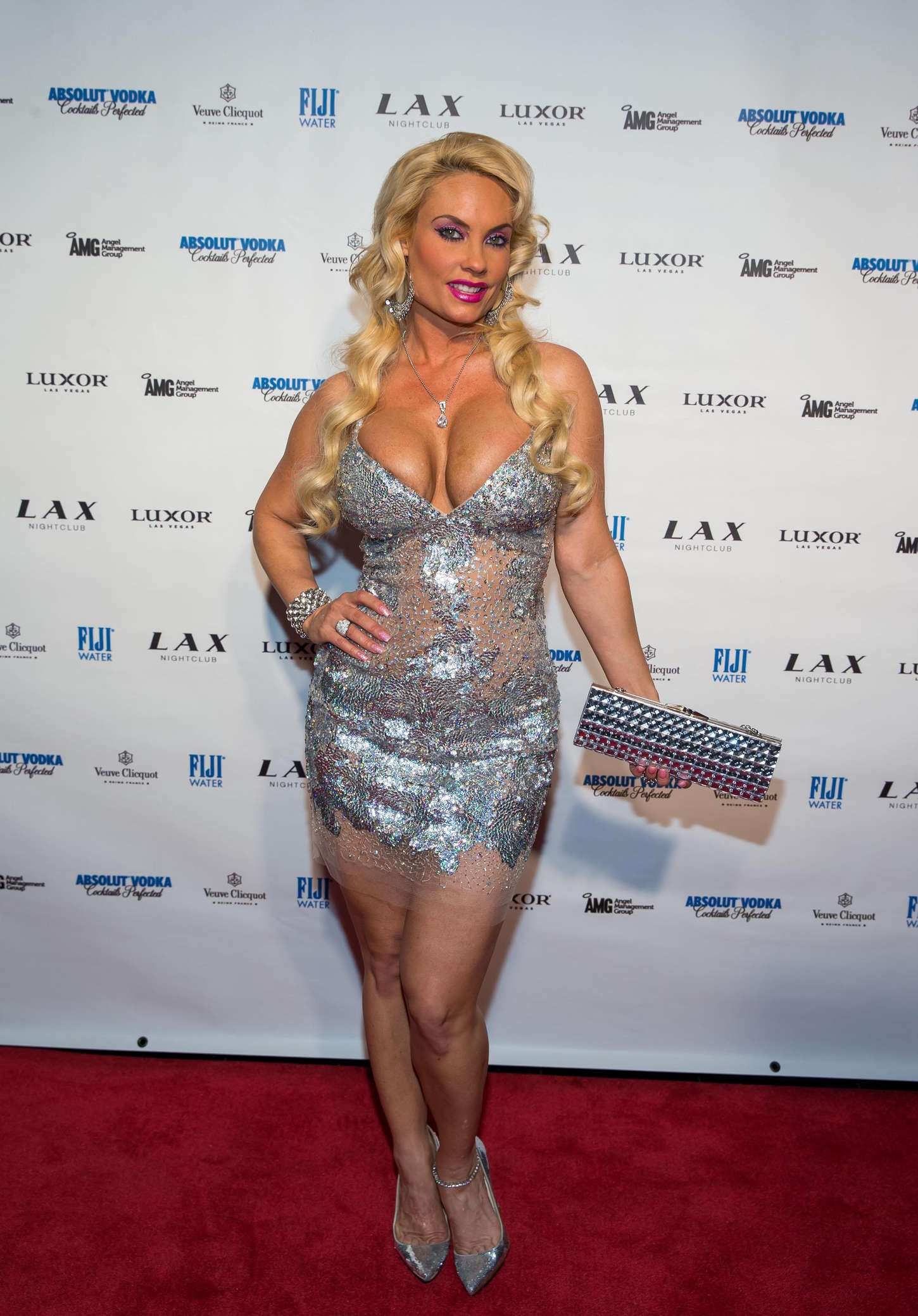 Back to FULL gallery Nicole Coco Austin – New Year's Eve Party at ...