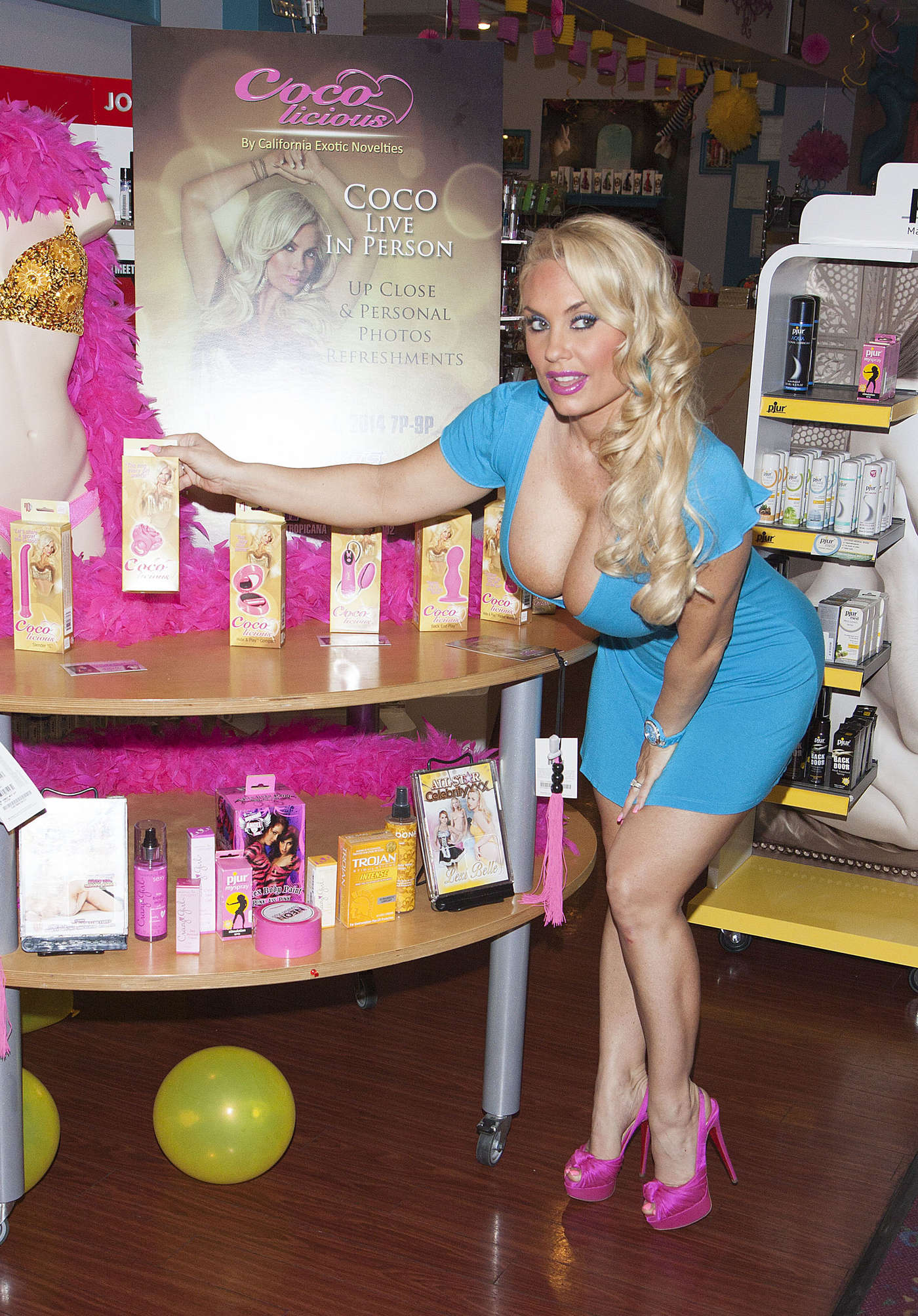 Celebrites Nicole ?Coco Austin nude (98 photo), Sexy, Paparazzi, Selfie, braless 2017