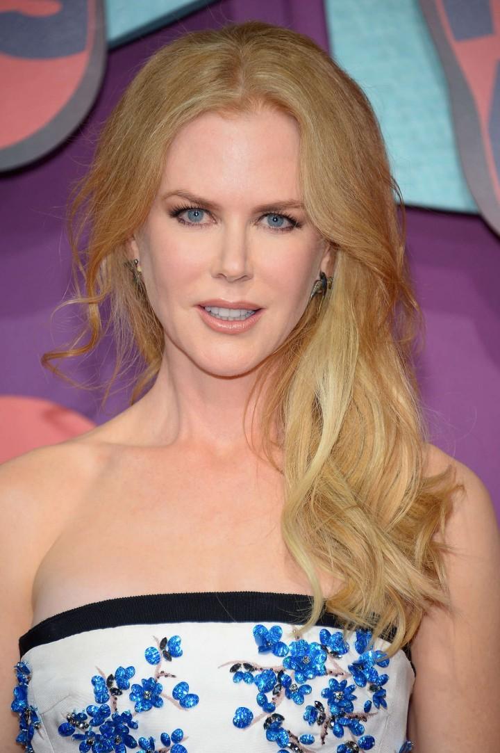 Nicole Kidman: 2014 CMT Music Awards Press Conference -06