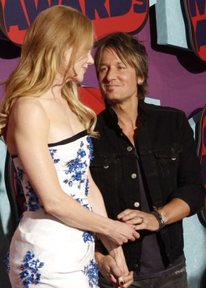 Nicole Kidman: 2014 CMT Music Awards Press Conference -07