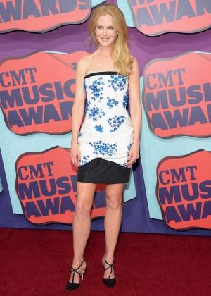 Nicole Kidman: 2014 CMT Music Awards Press Conference -08