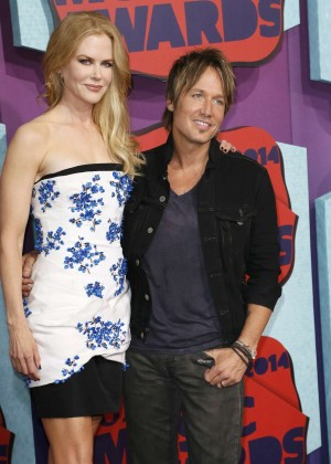 Nicole Kidman: 2014 CMT Music Awards Press Conference -09