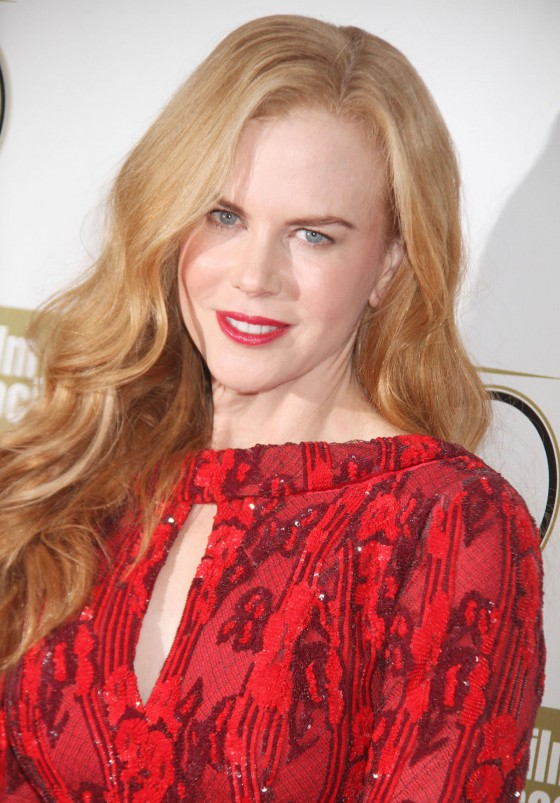 Nicole Kidman – 50th Annual New York Film Festival in NY-01