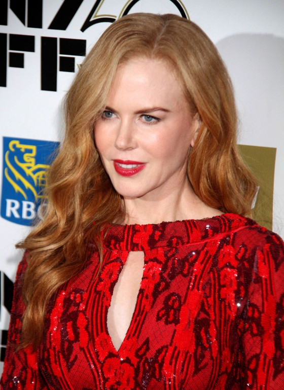 Nicole Kidman – 50th Annual New York Film Festival in NY-03