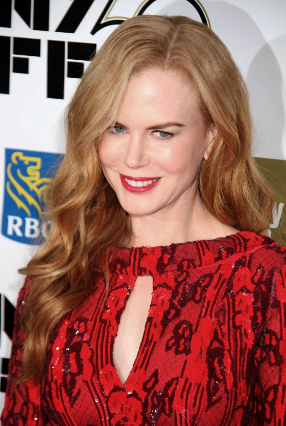 Nicole Kidman – 50th Annual New York Film Festival in NY-11