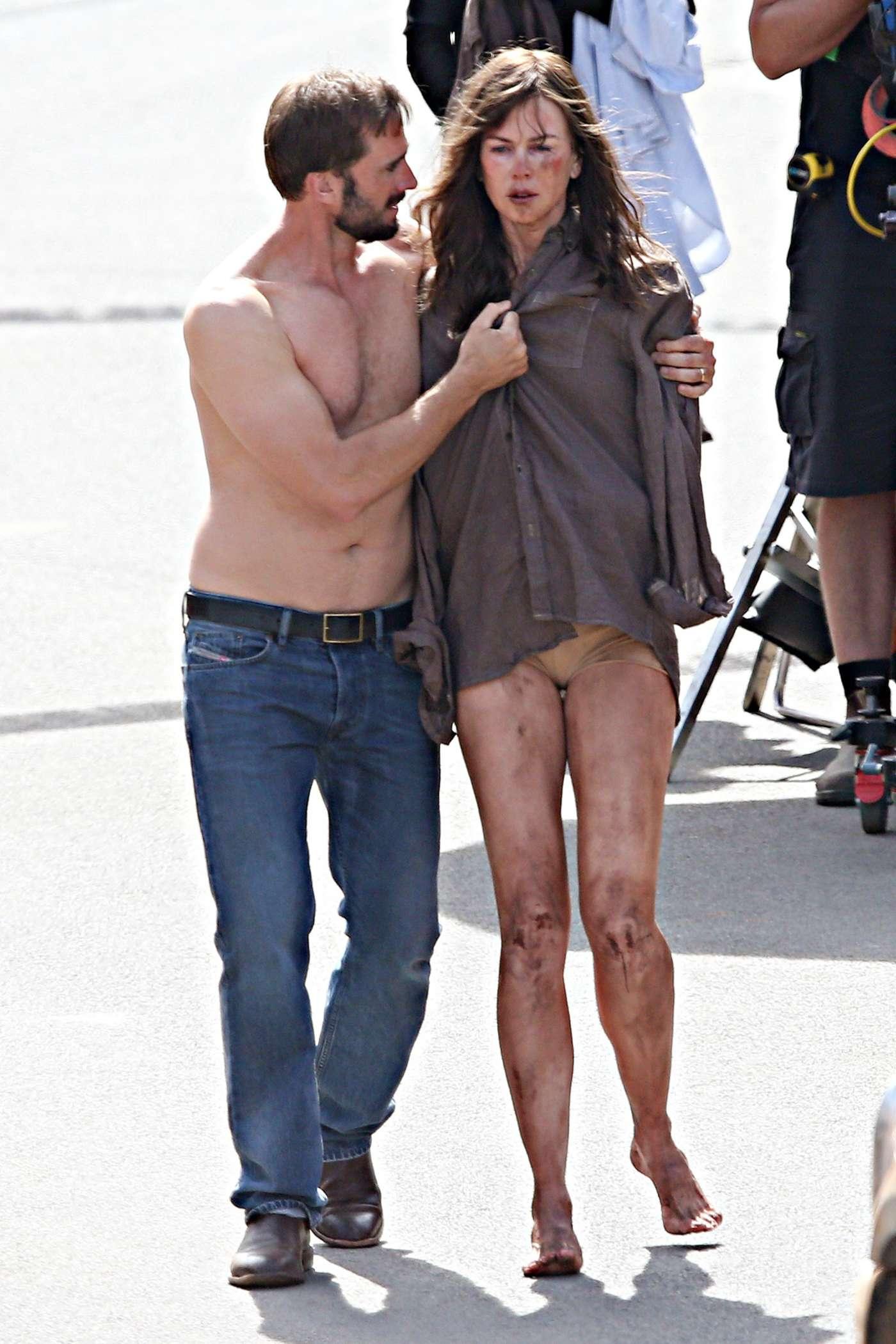 Nicole Kidman Naked Movie