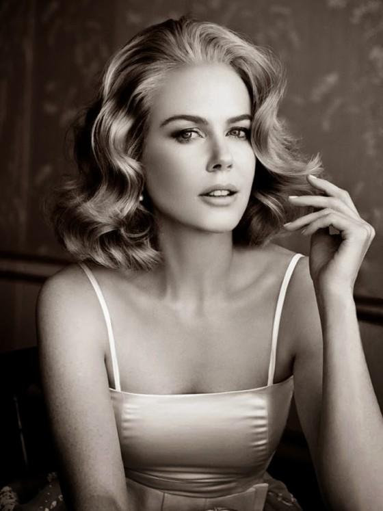 Nicole Kidman – Vanity Fair Magazine (December 2013) adds