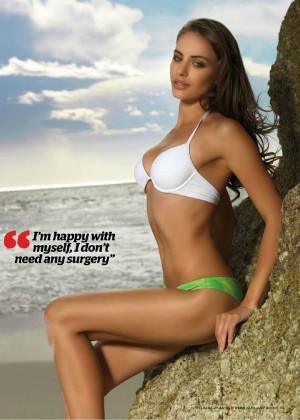 Nicole Meyer: Hot 20 Photos -18
