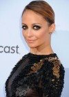 Nicole Richie Hot in seethru dress 2012 NCLR ALMA Awards-12