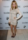 Nicole Richie legs in tight dress at Ocean Drive Magazine Cover Party-08