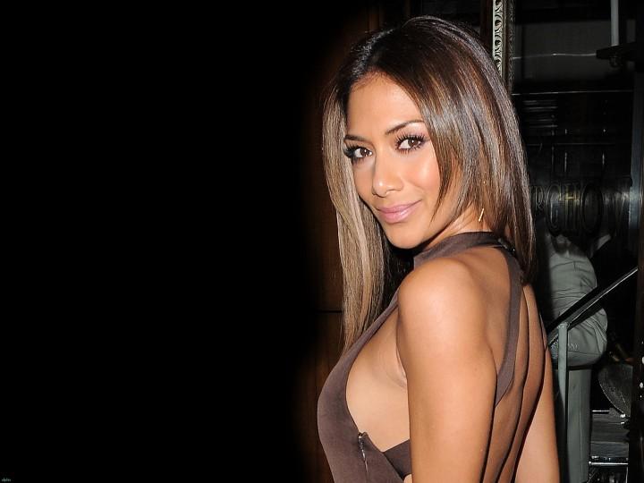 Nicole Scherzinger Wallpapers: 15 Sexy -01