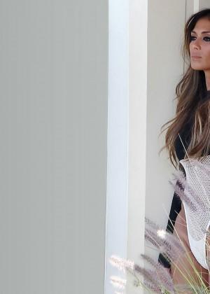 Nicole Scherzinger Wallpapers: 15 Sexy -05