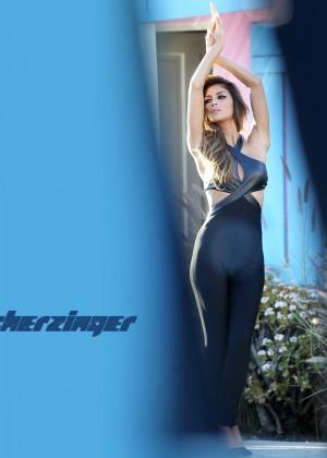 Nicole Scherzinger Wallpapers: 15 Sexy -06