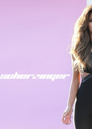 Nicole Scherzinger Wallpapers: 15 Sexy -08