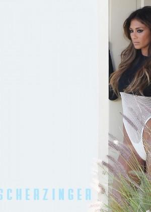 Nicole Scherzinger Wallpapers: 15 Sexy -10