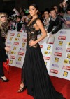 Nicole Scherzinger at The Pride of Britain Awards-01