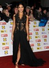 Nicole Scherzinger at The Pride of Britain Awards-11