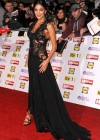 Nicole Scherzinger at The Pride of Britain Awards-15