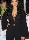 Nicole Scherzinger In Dress at NTA 2013 -04