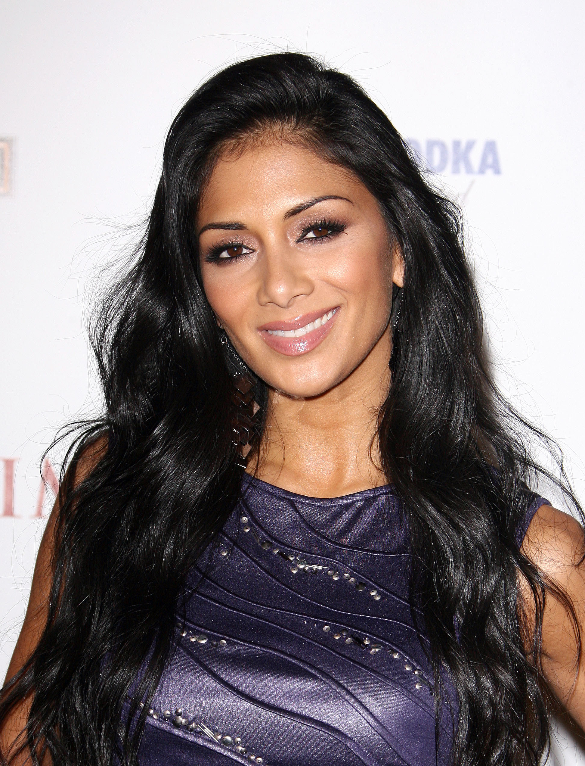 Are nicole scherzinger maxim remarkable
