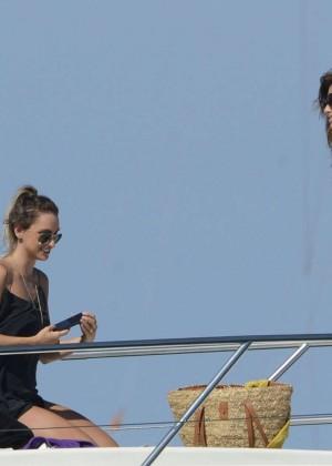 Nicole Scherzinger in Bikini: in Ibiza -21