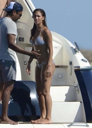 Nicole Scherzinger in Bikini: in Ibiza -38