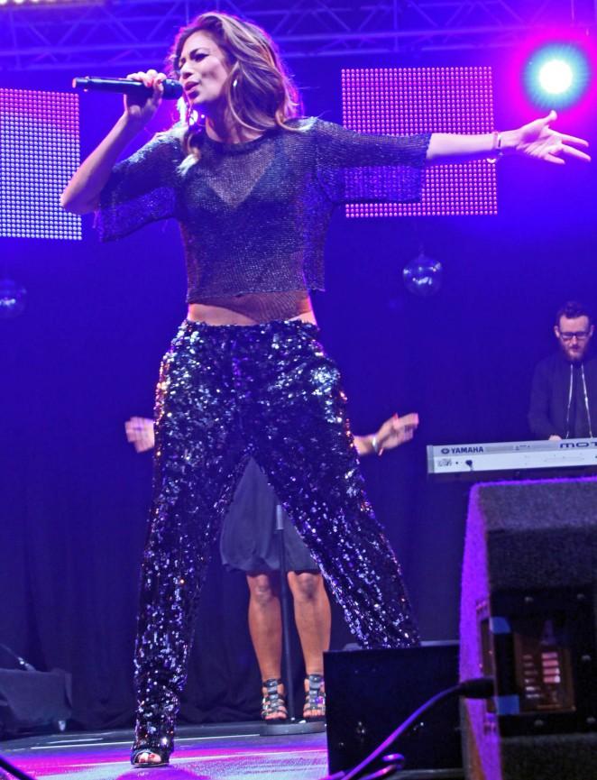 nicole scherzinger video musicali live bologna - photo#30