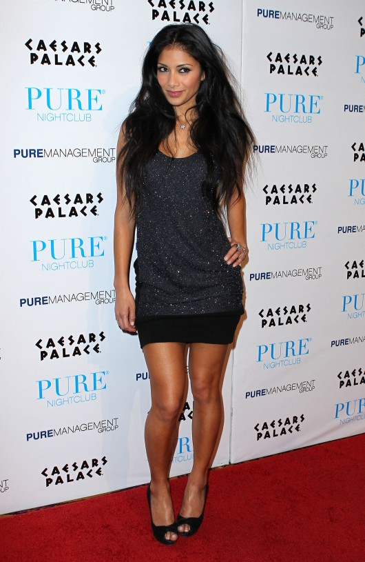 nicole-scherzinger-hosting-the-pure-nightclub-at-caesars-palace-2010-02