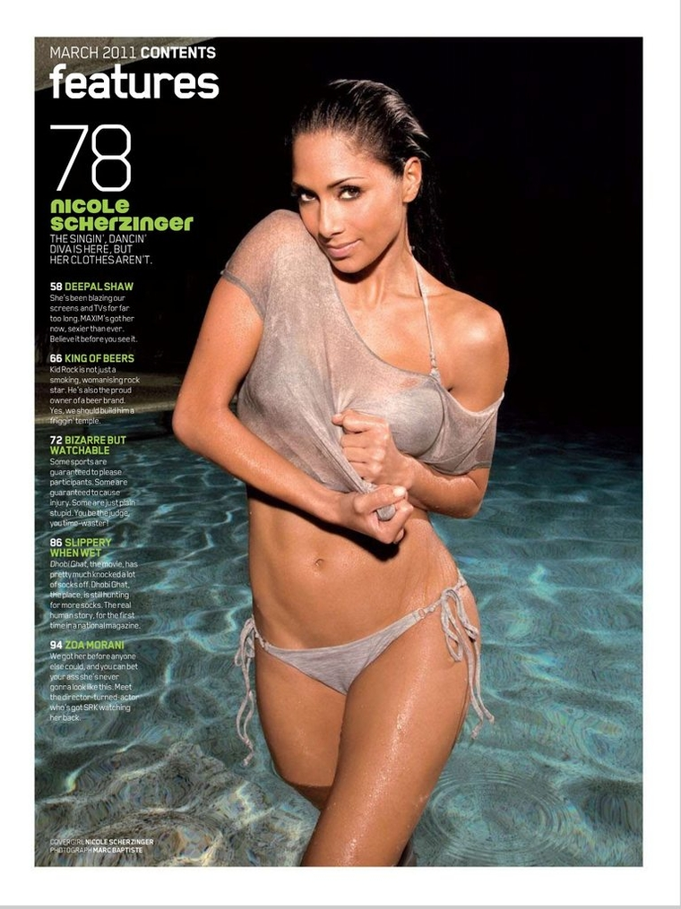 Apologise, nicole scherzinger maxim can suggest