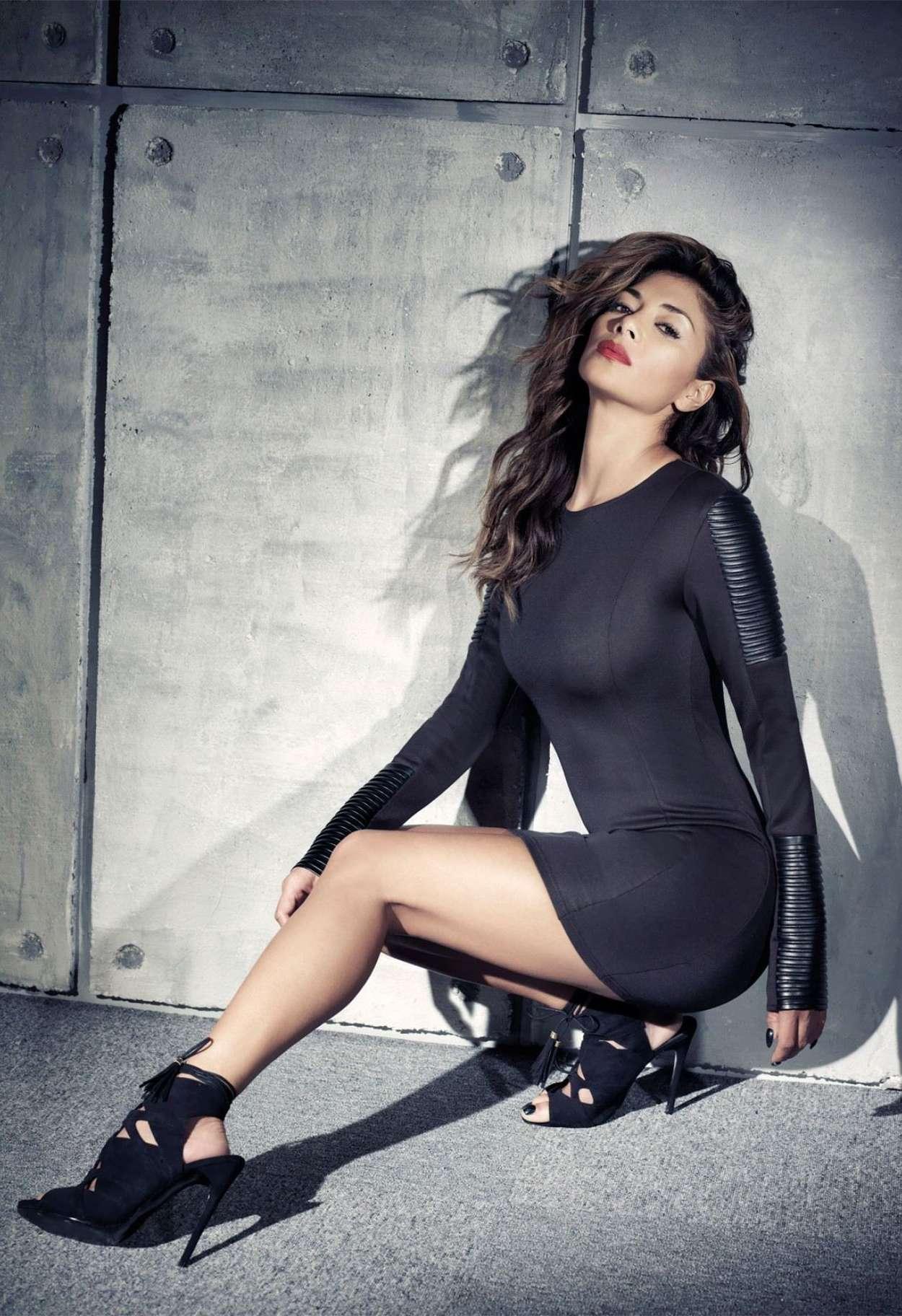 """Nicole Scherzinger - """"Missguided"""" Collection Photoshoot 2014 Nicole Scherzinger"""
