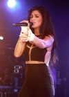 Nicole Scherzinger Performance at GAY Nightclub -13