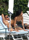 Nicole Scherzinger Hot Bikini photos from Italy-07