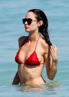 Nicole Trunfio - Bikini in Miami-03