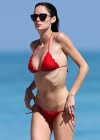 Nicole Trunfio - Bikini in Miami-13