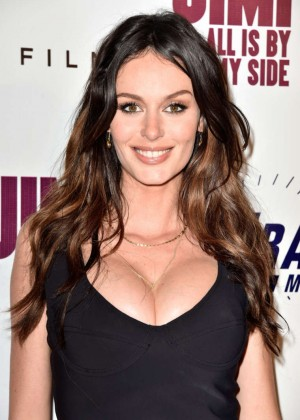"Nicole Trunfio - ""Jimi: All Is By My Side"" Screening in Hollywood"