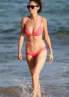 Nicole Trunfio: Bikini on a Sydney Beach -08