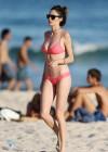 Nicole Trunfio: Bikini on a Sydney Beach -10