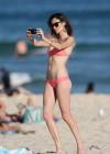 Nicole Trunfio: Bikini on a Sydney Beach -20