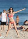 Nicole Trunfio: Bikini on a Sydney Beach -60
