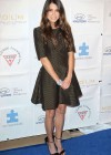 Nikki Reed - 2012 The Autism Speaks Blue Tie Blue Jean Ball in LA -04