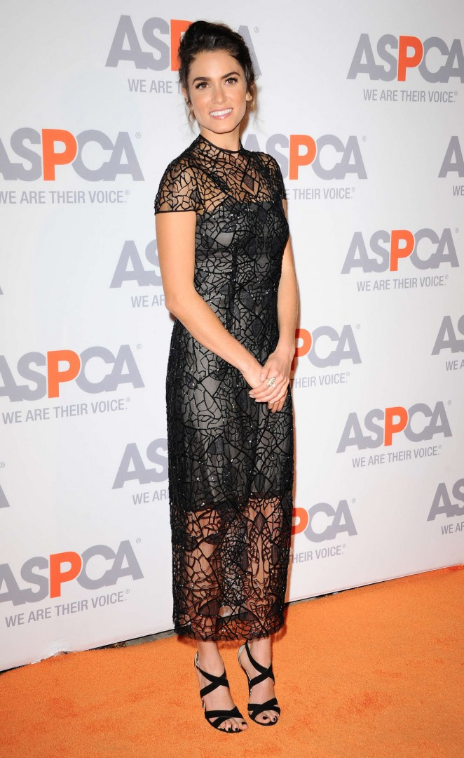 Nikki Reed - 2014 ASPCA Passion Awards Party in Bel Air