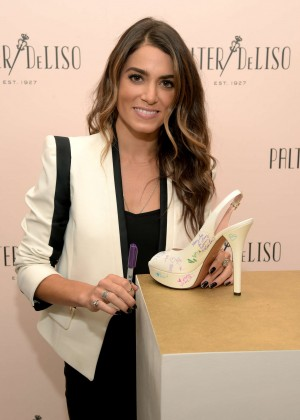 Nikki Reed - 2014 Variety Power of Women in LA