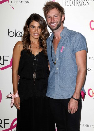 Nikki Reed - Breast Cancer Research Foundation Pink Party in NYC