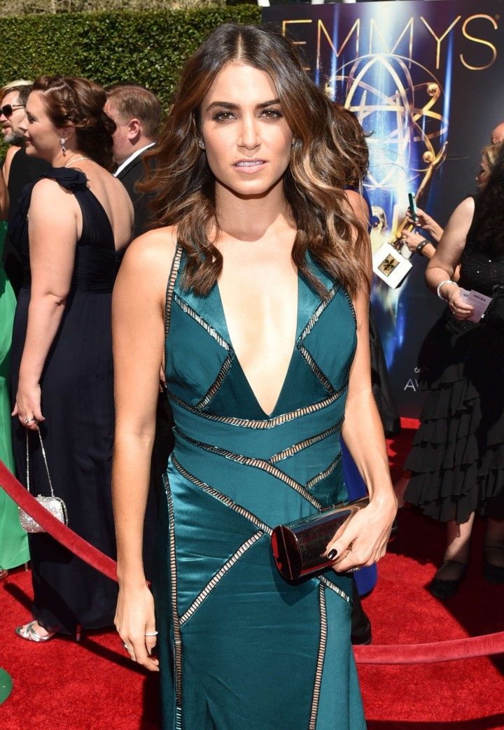 Nikki Reed - Creative Arts Emmy Awards 2014