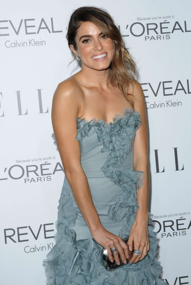 Nikki Reed - Gabrielle's Angel Foundation Angel Ball 2014 in NYC