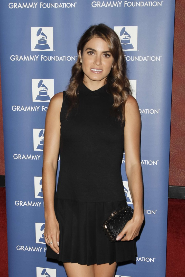 Nikki Reed - 2014 GRAMMY Camp LA Launch Party in LA