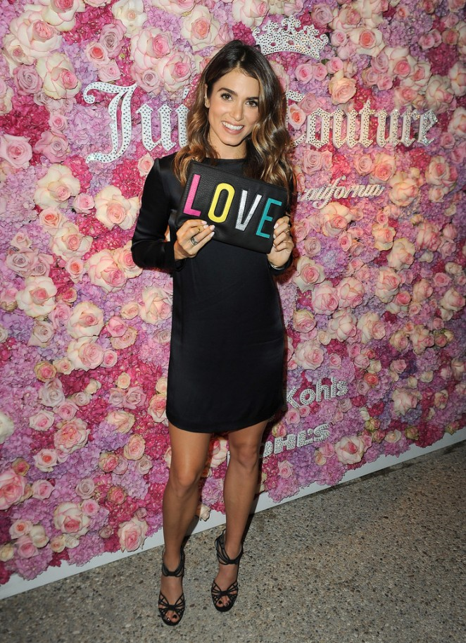 Nikki Reed - Kohl's Celebrates The Launch Of Juicy Couture in Beverly Hills