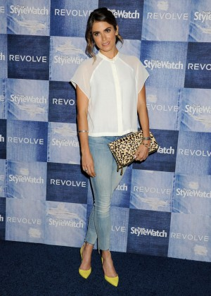 Nikki Reed - People StyleWatch 4th Annual Denim Party in LA